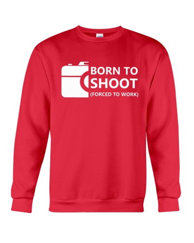 Photography - Born To Shoot
