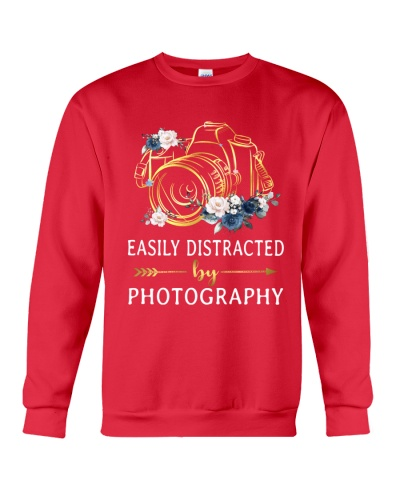 Photography Easily Distracted By Photography