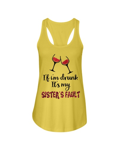 Wine Sister Fault