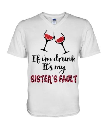 Wine Sister Fault