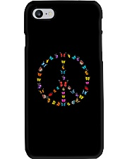 Butterfly In My Dream For Life Phone Case thumbnail