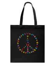 Butterfly In My Dream For Life Tote Bag thumbnail