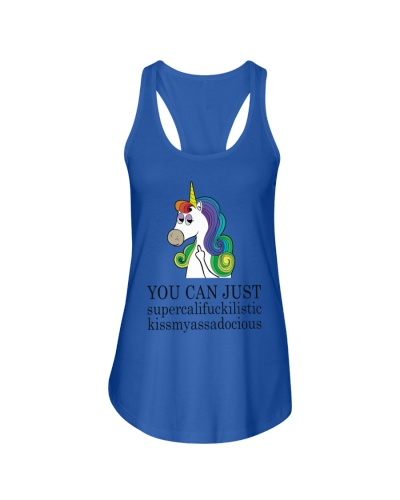 Unicorn You Can Just