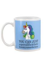 Unicorn You Can Just Mug back