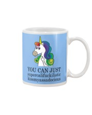 Unicorn You Can Just Mug front