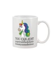 Unicorn You Can Just Mug thumbnail