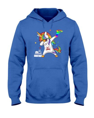Cashier - Unicorn