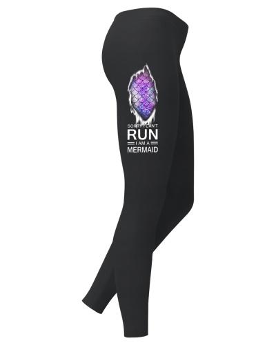 Mermaid - I Can't Run