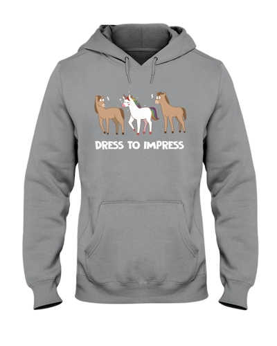 Unicorn - Dress To Impress