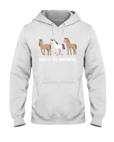 Unicorn - Dress To Impress