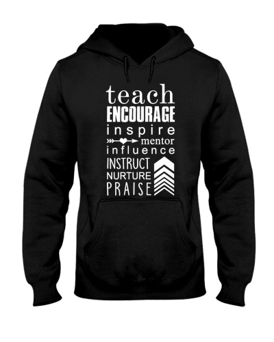 Teach Encourage
