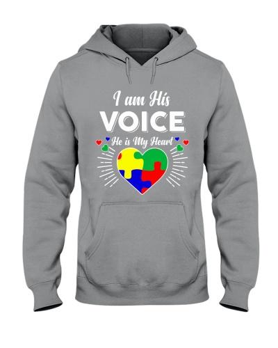 Autism - I Am His Voice
