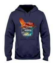 I am a February Woman Hooded Sweatshirt thumbnail