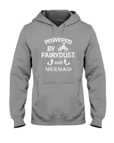 Powered By Mermaid