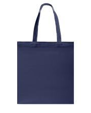 I am a May Woman Tote Bag back