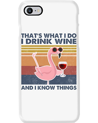 Wine That's What I Do I Drink Wine