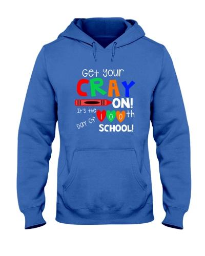 Teaching- Crayon