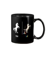 UNICORN YOU AND ME Mug thumbnail
