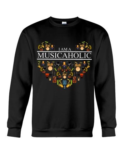Music - I am a musicaholic