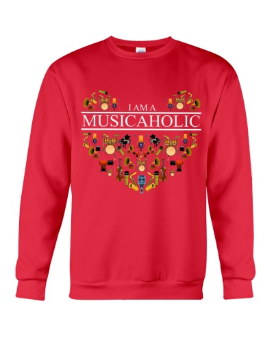 Music - I am a musicaholic