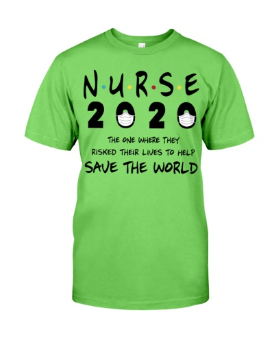 Nurse The One