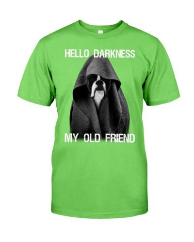 Boxer Hello Darkness