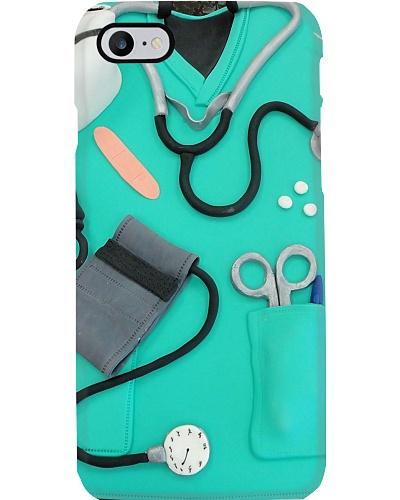 Nurse Phonecase