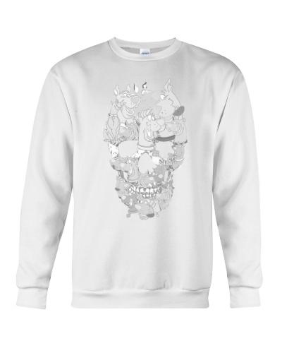 SD skull