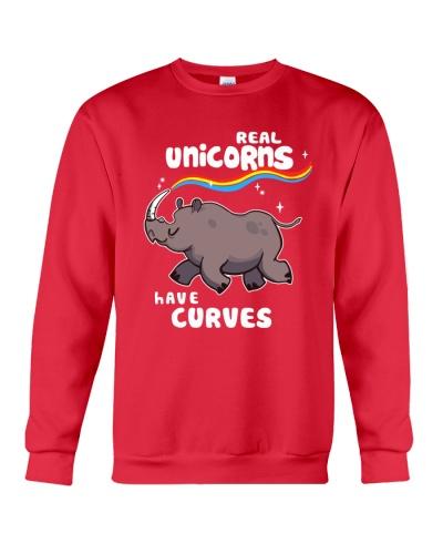 Unicorn - Real Unicorns Have Curves