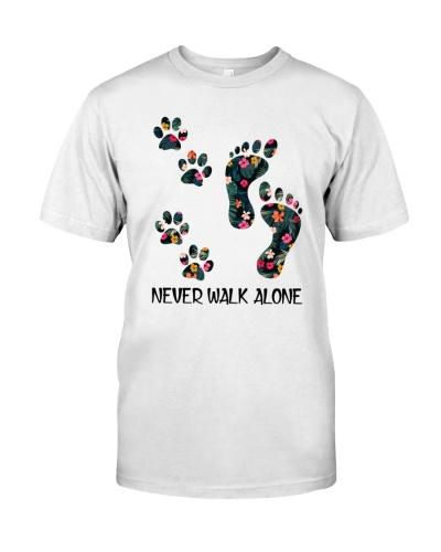 Never Walk Alone Pattern7