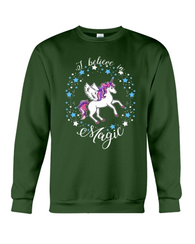 Unicorn- I believe in magic
