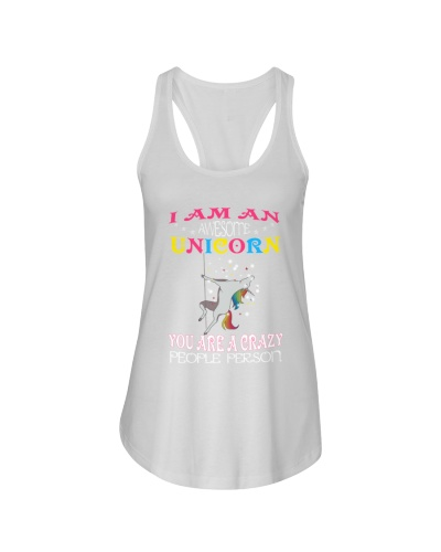 I am an awesome unicorn