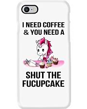Unicorn Fucupcake Phone Case thumbnail