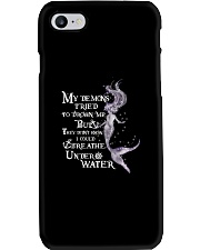 Mermaid Breath Phone Case thumbnail