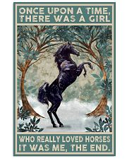 Horse Once Upon A Time 11x17 Poster front