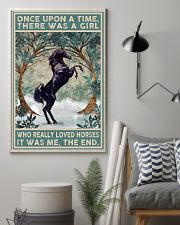 Horse Once Upon A Time 11x17 Poster lifestyle-poster-1