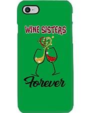 Wine Sisters Phone Case thumbnail