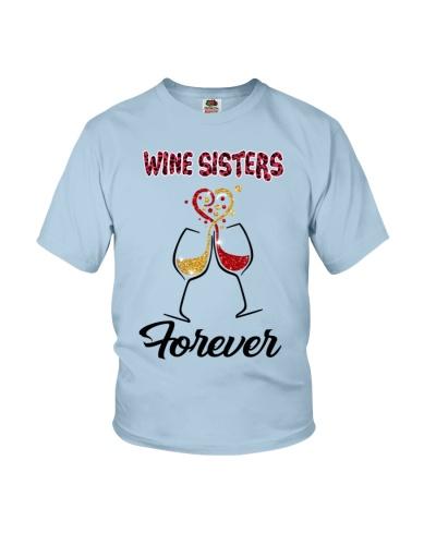 Wine Sisters