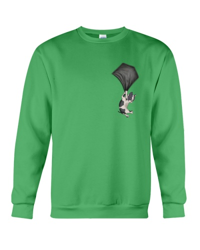 French Bulldog Fun Pocket
