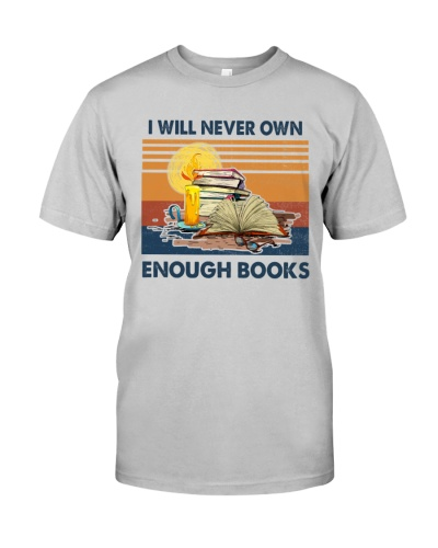 Book Vintage I Will Never Own