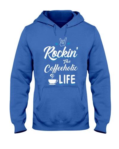 The Coffeeholic