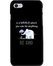 Teacher- be kind Phone Case thumbnail