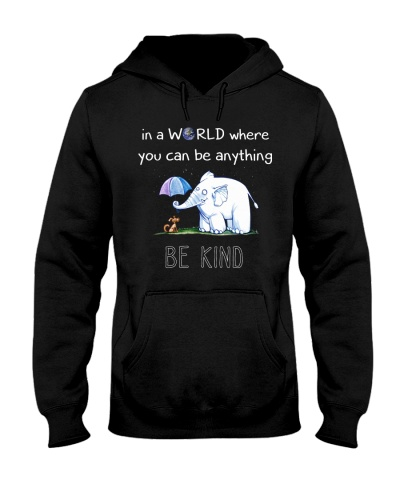 Teacher- be kind