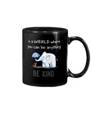 Teacher- be kind Mug thumbnail