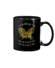 I AM THE BUTTERFLY Mug thumbnail