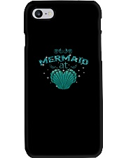 Mermaid Beauty Phone Case thumbnail