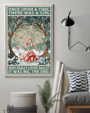 Ballet Once Upon A Time 11x17 Poster lifestyle-poster-1