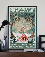 Ballet Once Upon A Time 11x17 Poster lifestyle-poster-2