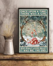 Ballet Once Upon A Time 11x17 Poster lifestyle-poster-3