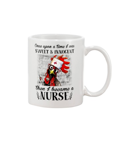 Nurse Once Upon